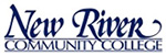 New River Community College Logo