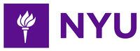 New York University Logo