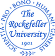 The Rockefeller University Logo
